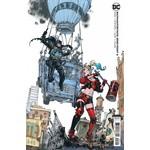 DCU Batman Fortnite Zero Point #6 B