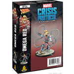 Atomic Mass Games MCP Omega Red Character Pack