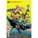 DCU Batman Fortnite Zero Point #1 B
