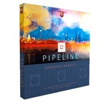 Capstone Games Pipeline Emerging Markets Expansion