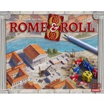 Rome & Roll The Eternal City Pledge KS