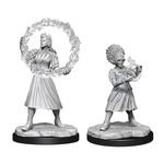 WIZKIDS/NECA MTGUM: Rootha & Zimone W15
