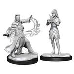 WIZKIDS/NECA MTGUM: Killian & Dina W15