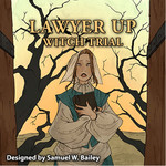 Rock Manor Games Lawyer Up: Witch Trial