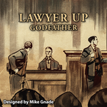 Rock Manor Games Lawyer Up: Godfather