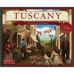 Stonemaier Games Viticulture: Tuscany Essential Edition