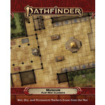 Paizo Pathfinder RPG Flip-Mat Classics Museum
