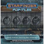 Paizo Starfinder RPG Flip-Tiles Space Station Docking Bay