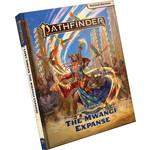Paizo Pathfinder RPG Lost Omen The Mwangi Expanse
