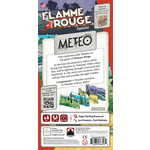 Stronghold Games Flamme Rouge Meteo