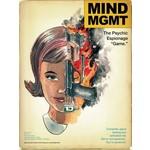 Burnt Island Games & Grand Gamers Guild Mind MGMT