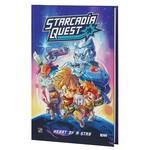 CMON Starcadia Quest Graphic Novel + Extras