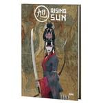 CMON Rising Sun Graphic Novel + Extras