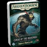 Fantasy Flight Games AH LCG: Curse of the Rougarou