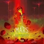 Eagle Gryphon Games On Mars Alien Invasion KS