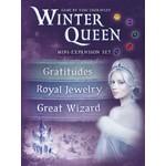 Crowd Games Winter Queen Mini Expansion Set
