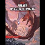WOTC D&D D&D Fizban's Treasury of Dragons