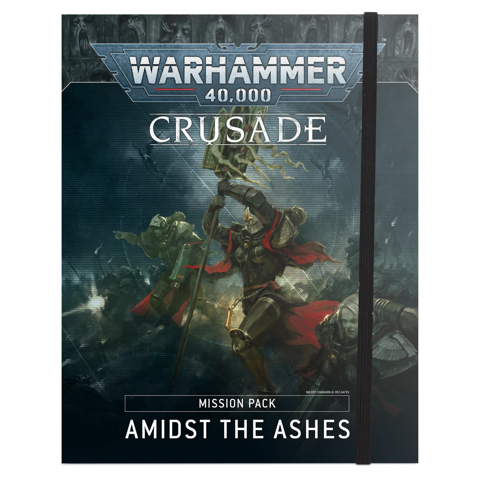 Games Workshop Amidst the Ashes Crusade Pack