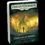 Fantasy Flight Games Arkham Horror Carnevale of Horrors