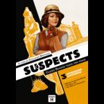 Studio H Suspects