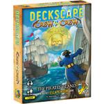 DV GIOCHI Deckscape Crew vs Crew