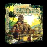 Board & Dice Zapotec
