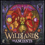 OSPREY PUBLISHING Wildlands: The Ancients Expansion
