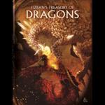 WOTC D&D D&D Fizban's Treasury of Dragons LE
