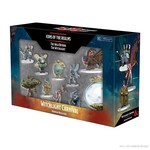 WIZKIDS/NECA D&D The Wild Beyond the Witchlight - Witchlight Carnival Premium Set