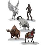 WIZKIDS/NECA D&D IotR Summoned Creatures Set 1