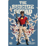 DCU Suicide Squad Case Files TP V1