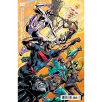DCU Superman And The Authority #1 (Of 4) B