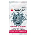 WOTC MTG MTG Adventures in the Forgotten Realms Collector Booster