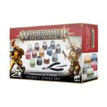 Games Workshop Warhammer Age of Sigmar Paints + Tools