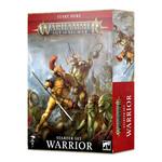 Games Workshop Age of Sigmar Warrior