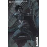 DCU Batman Secret Files Huntress #1 B