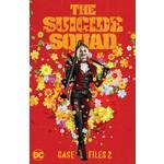 DCU Suicide Squad Case Files TP V2