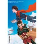 DCU Superman Son Of Kal-El #1 Cvr B
