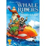 Kolossal Games Whale Riders Card Game KS