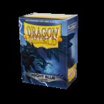 Arcane Tinmen Night Blue (100) Dragon Shields