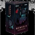 Awaken Realms Nemesis Space Cats