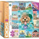 EuroGraphics Dog's Life 500pc