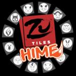ZU Studios ZU Tiles Hime