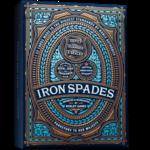Roxley Games Iron Spades