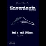 NSKN Games Snowdonia Deluxe Master Set KS Isle of Man