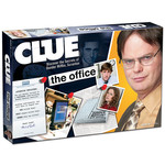 USAopoly CLUE The Office