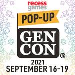 Recess Pop-Up Gen Con 2021