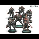 Corvus Belli S.L.L. Combined Army Morat Sectorial Starter