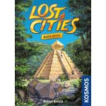 Thames & Kosmos Lost Cities Roll & Write