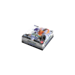 BANDAI CO Digimon TCG: Battle of Omni Booster Display
